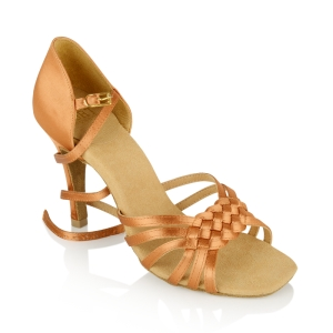 H869-X Moonglow Xtra Light Tan Satin